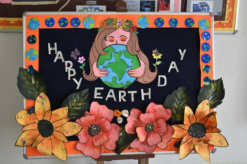 earth Day 21